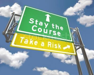 Take A Risk No Info