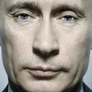 A Putin Portrait