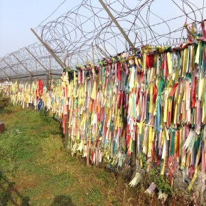 Next stop, Pyongyang — a visit to Korea's DMZ
