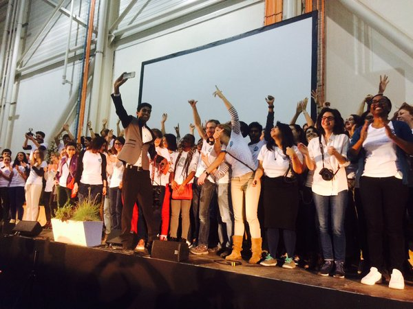 COY11 closes with new ideas, hope, commitment to stopping climate change