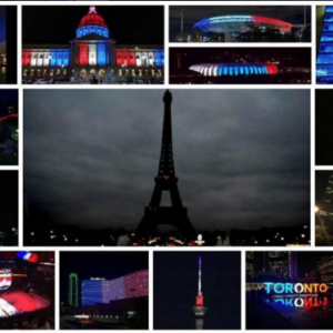 Terror in Paris — what's your take?