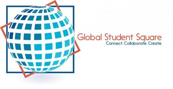 Global Student Square Logo Final