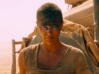 Review: 'Badass' Furiosa, visual effects make 'Mad Max Fury Road' the year's best action film