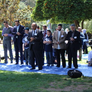 California students gather for Muslim Day at Capitol