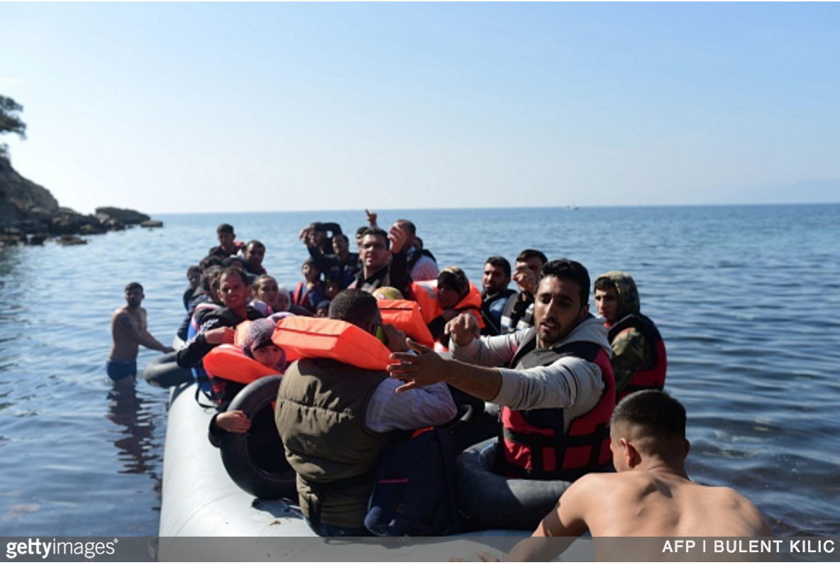 Lost at sea: Latest count of refugees missing or feared dead crossing the Mediterranean