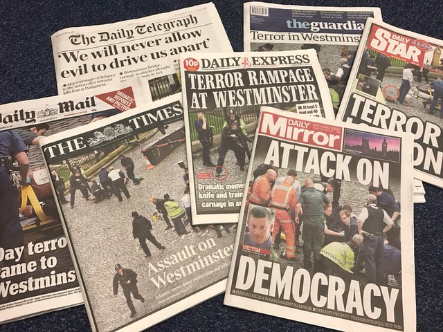 OPINION: Media Mistakes Make London Attack A Lesson For Future Journalists
