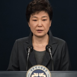 South Korea's President Park faces questioning over corruption scandal