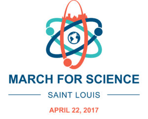StL March for Science 2