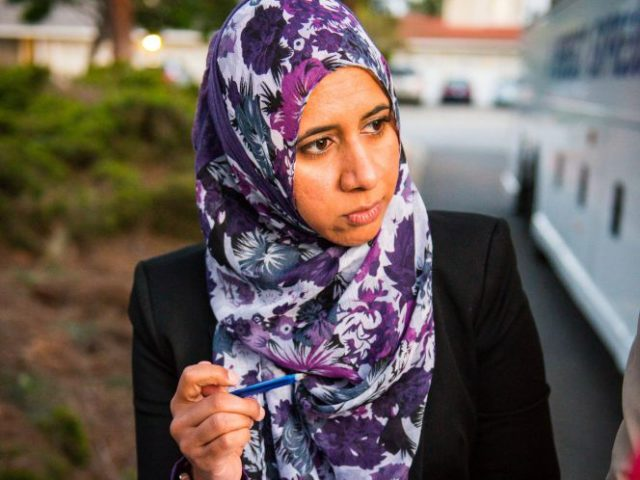 Voices of the Square: Q&A with Zahra Billoo, civil rights lawyer and Muslim activist