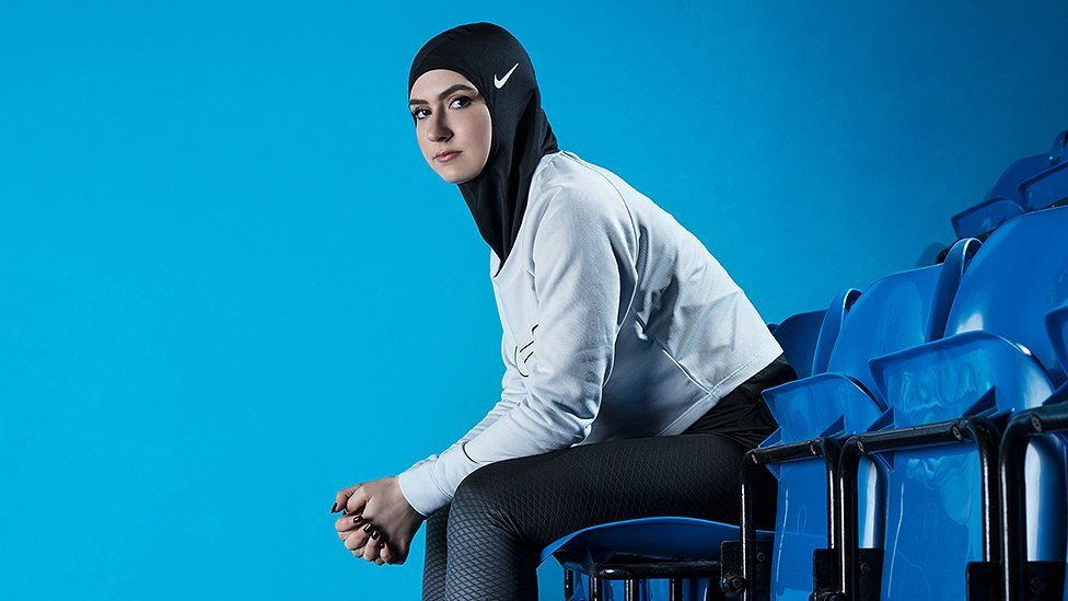 Libre Talks: Summer's On — Get Your Hijab On And Hit The Gym