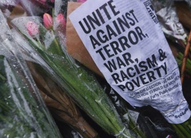 Opinion: In wake of British bombings, balancing human safety, human rights is key
