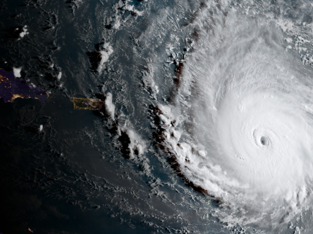 VIDEO: Irma Incoming — Why Recent Hurricanes Are So Severe