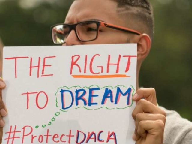 Opinion: End Of A Dream For America's DREAMers