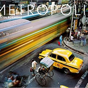 """Book Review: See Cities At A Glance In Martin Roemers' """"Metropolis"""""""