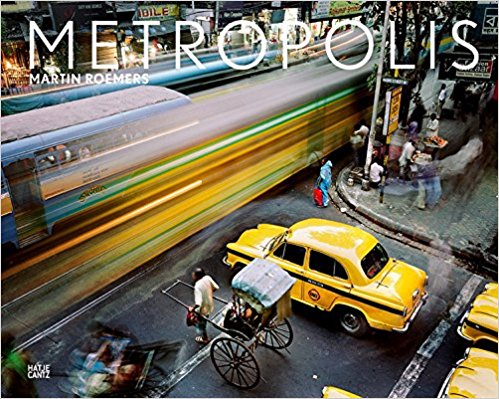 "Book Review: See Cities At A Glance In Martin Roemers' ""Metropolis"""